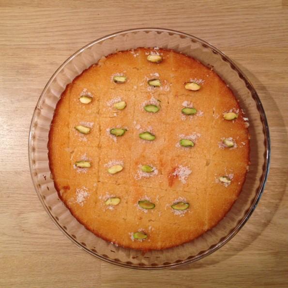 cookentials przepis na ciasto